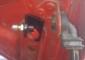 Газовый упор капота Skoda Fabia 2 / Roomster (07-14г.в.)