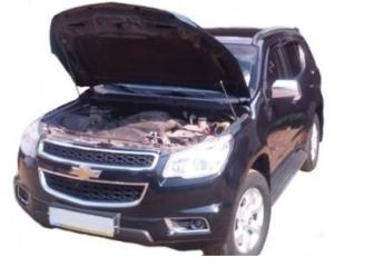 Газовый упор капота Chevrolet TrailBlazer 2 (12-16 г.в.)