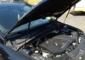 Газовый упор капота Ford Mondeo 4 (07-15 г.в.)