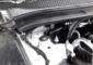 Газовый упор капота Ford Explorer 5 (11-н.в.)