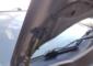 Газовый упор капота Nissan X-Trail T30 (00-07г.в.)