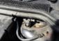 Газовый упор капота Ford Focus 2 рестайлинг (08-11г.в.) (2 шт.)