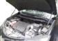 Газовые упоры капота Toyota Rav 4 CA40 (12-19 г.в)