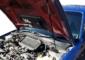 Газовый упор капота Subaru Legacy 3 (98-04 г.в.)