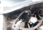 Газовый упор капота Kia Sportage 2 (04- 10 г.в.)