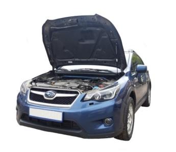 Газовый упор капота Subaru XV / Impreza 4 (12-17 г.в.)