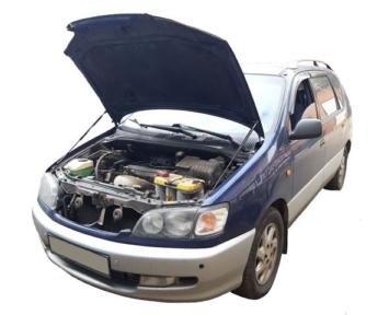 Газовый упор капота Toyota Picnic / Ipsum (96-01 г.в.)