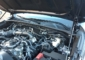Газовый упор капота Toyota Fortuner 2 / HiLux 8 (15-н.в.)