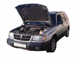 Газовый упор капота Subaru Forester SF (97-02г.в.)