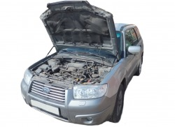Газовый упор капота Subaru Forester 2 / SG5 (02-08г.в.)