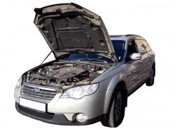 Газовый упор капота Subaru Outback 3 (03-09 г.в.)