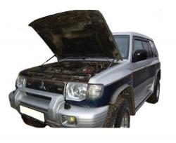 Газовый упор капота Mitsubishi Pajero 2 (90-00..г.в.)
