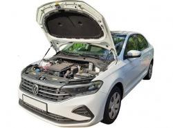 Газовый упор капота Volkswagen Polo 6 (20-н.в.)