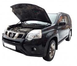 Газовый упор капота Nissan X-Trail T31 (07-15 г.в.)