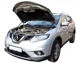 Газовый упор капота Nissan X-Trail T32 (13- н.в.)
