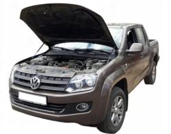 Газовый упор капота Volkswagen Amarok (10-15 г.в..)