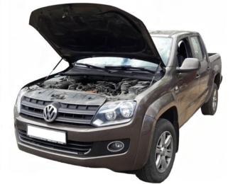 Газовый упор капота Volkswagen Amarok R (16-н.в.)