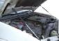 Газовый упор капота Mitsubishi Pajero Sport 2/L200 (06-16г.в.)