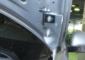 Газовый упор капота Nissan Almera G15 (13-18г.в.)