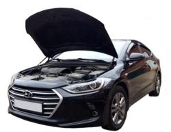 Газовый упор капота Hyundai Elantra 6 (15-20 г.в.)