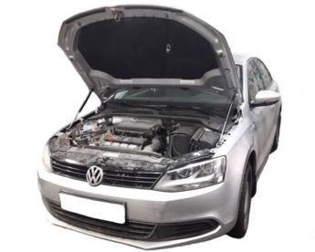 Газовый упор капота Volkswagen Jetta 6 (10-н.в.)