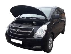 Газовый упор капота Hyundai H-1 / Starex (07-18 г.в.)