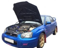 Газовый упор капота Subaru Impreza 2 (00-07г.в.)