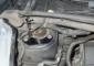 Газовый упор капота Nissan Juke F15 (10-19г.в.)