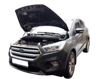 Газовый упор капота Ford Kuga 2 (13-н.в.)