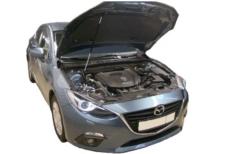 Газовый упор капота Mazda 3 BM (12-18 г.в.)