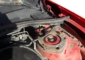Газовый упор капота Mazda 3 BK (03-09 г.в.) (2 шт.)