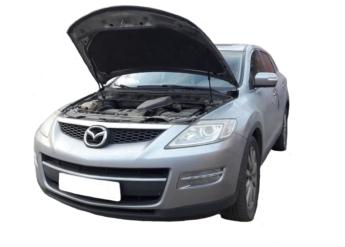 Газовый упор капота Mazda CX9 (06-16 г.в.)