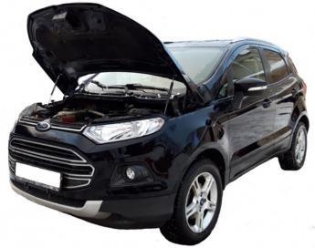 Газлифт капота Ford
