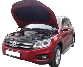 Газовый упор капота Volkswagen