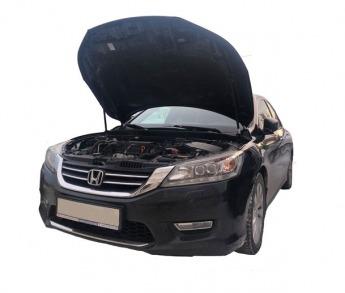 Газовый упор капота Honda Accord 9 (14-19г.в.)