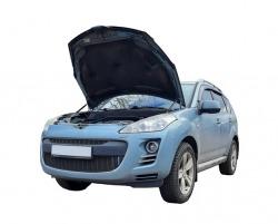 Газовый упор капота Peugeot 4007